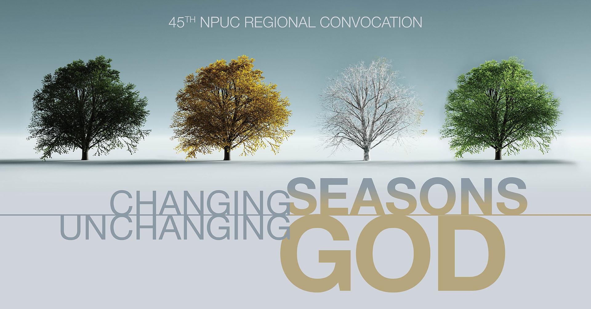 NPUC Regional Convocation. Click for details.
