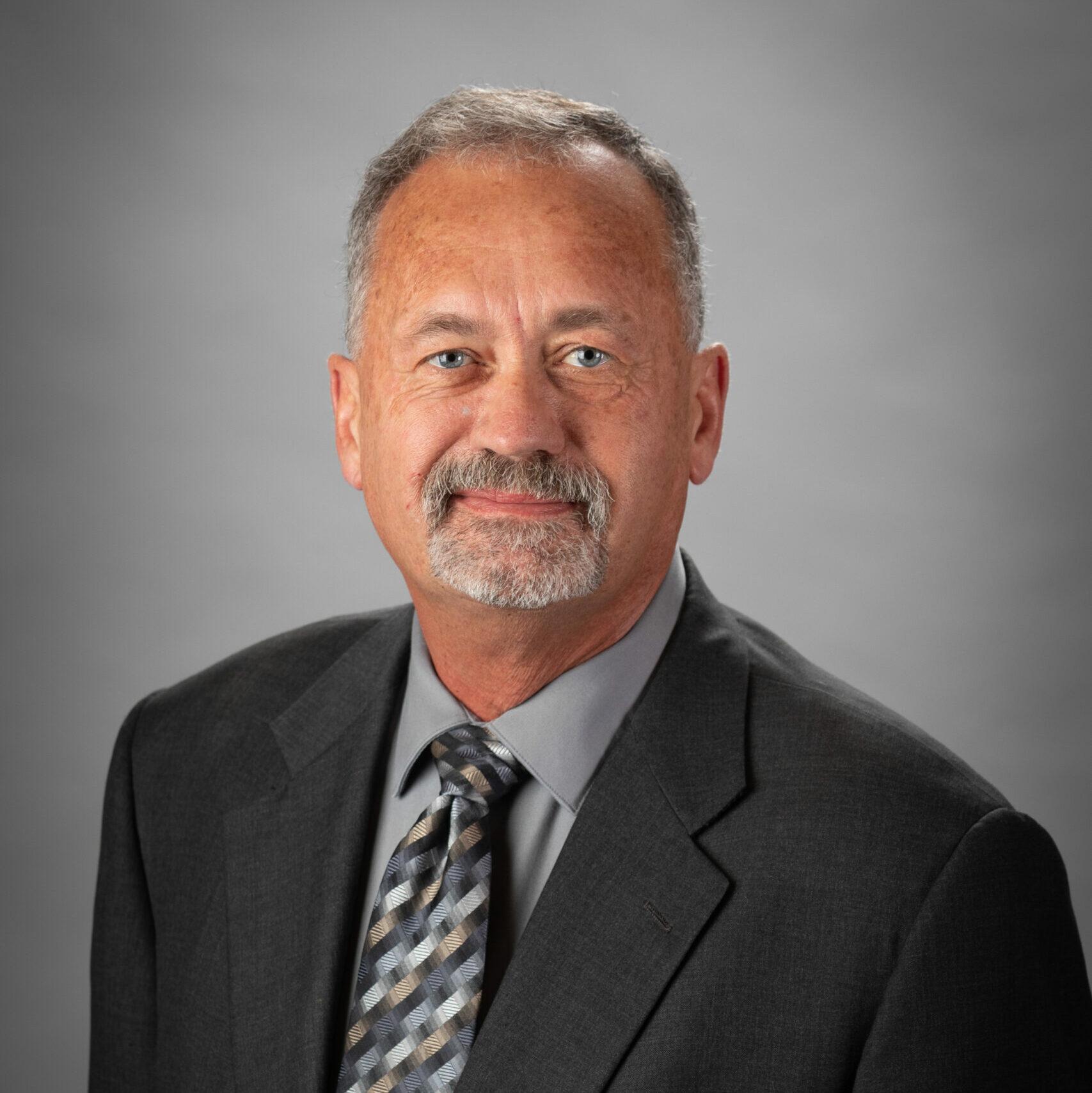Stan Hudson